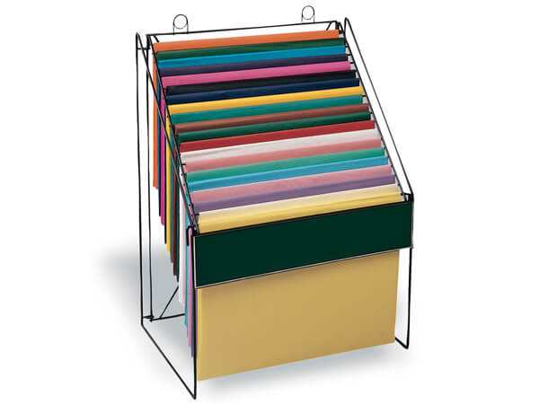 Tissue Paper Rack 20 Arm Waterfall
