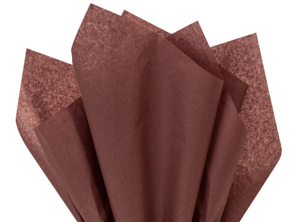 Raisin Tissue Paper