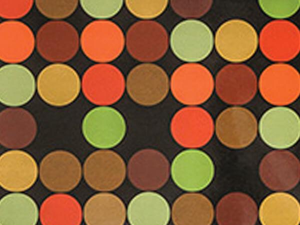 Modern Dots 24 x 417' Roll Gift Wrap