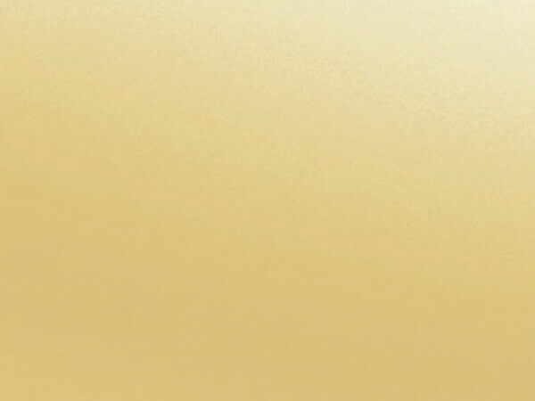 """Metallic Gold Wrapping Paper 18""""x417', Half Ream Roll"""