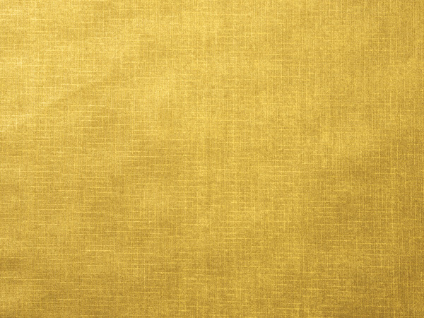 "Gold Embossed Linen Tissue Paper 100 ~ 20x30"" sheets"