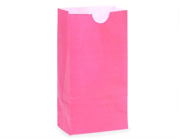 """Wild Rose 2 lb Gift Sacks, 4.25x2.25x8"""", 500 Pack"""