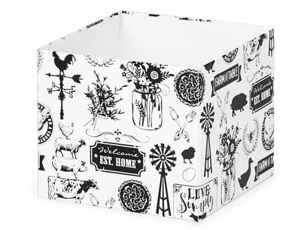 Farmhouse Favorites Gift and Gourmet Boxes