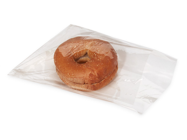 """Clear Cello Bags, 5.25x8.25"""", 1000 Pack"""