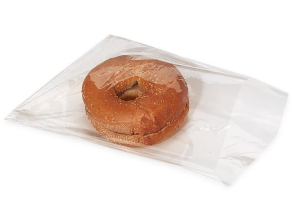 "Clear Cello Bags, 6x9"", 1000 Pack"