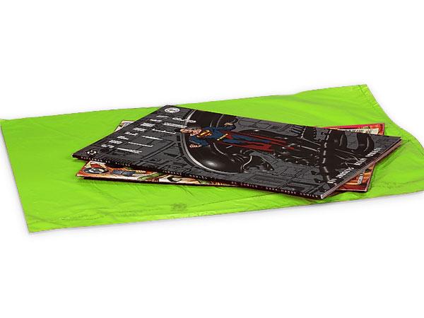 """Citrus Hi-D Bags 12x15"""" Recycled Plastic No Handles .60 mil"""