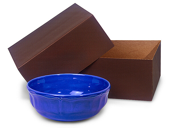 Chocolate Gift Boxes 12x12x5.5""