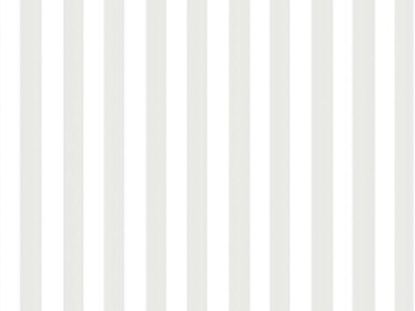 "Pearl Stripe  18""x417' Gift Wrap Half Ream Roll"