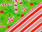 Candy Canes Reversible