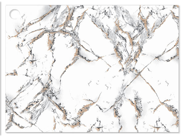*Marble Gift Cards 3-3/4x2-3/4""