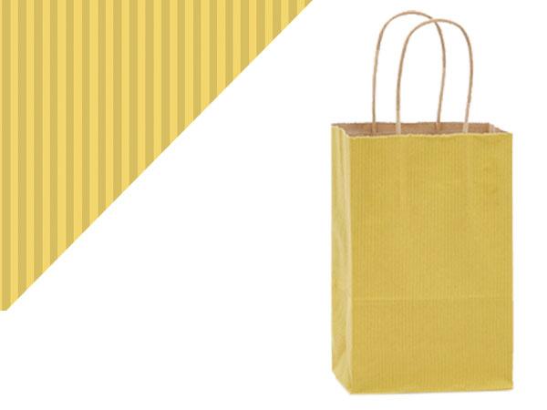 """Rose Mellow Yellow Shadow Stripe 250 Pk 5-1/2x3-1/4x8-3/8"""""""