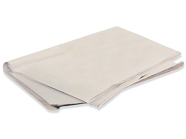 "30lb Recycled Newsprint Packing Paper, 18x24"" sheets, 800 pack"