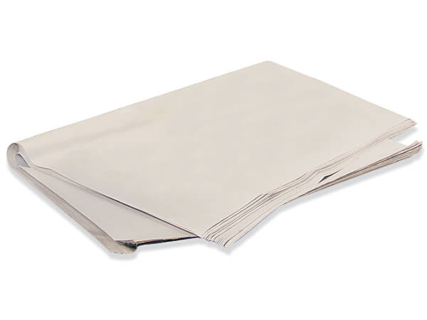"30lb Recycled Newsprint Packing Paper, 24x36"" sheets, 400 pack"