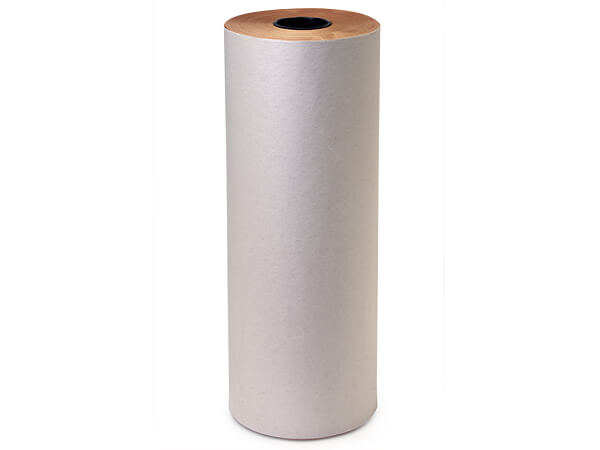 """30lb Recycled Newsprint Packing Paper, 24"""" x 1750' roll"""