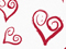 Curly Swirly Hearts