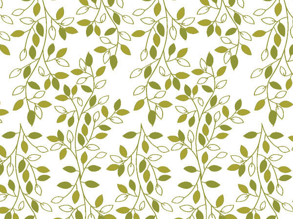 "Ivy Lane Tissue Paper, 20x30"", 12 Soft Fold Sheets"