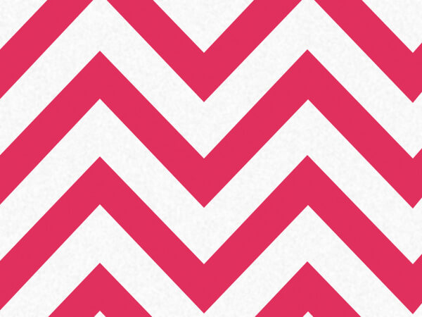 """*Red Wide Chevron Stripe 240~20""""x30"""" Sheets Recycled"""