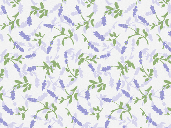 "Lavender Field Recycled 20x30"", Bulk 240 Sheet Pack"