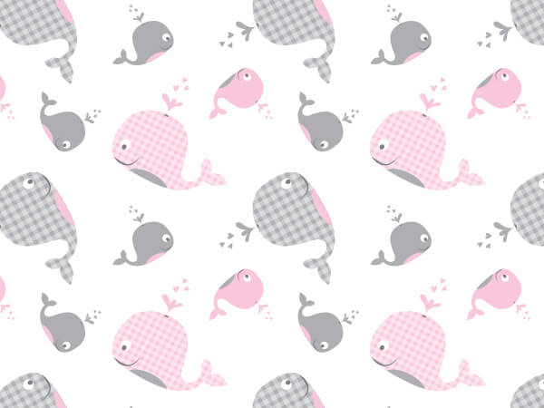 """*Whalecome Baby Tissue Paper 120~20""""x30"""" Half Ream Recycled"""