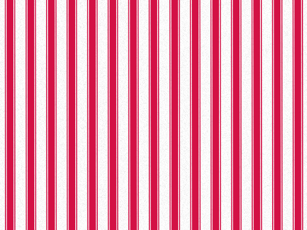 Holiday Stripes Tissue Paper
