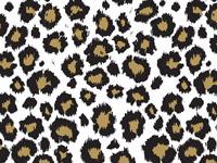 Blue elephant animal print luxury tissue paper sheets 5 10 20 sheet packs