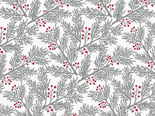 Heirloom Branches Tissue Paper