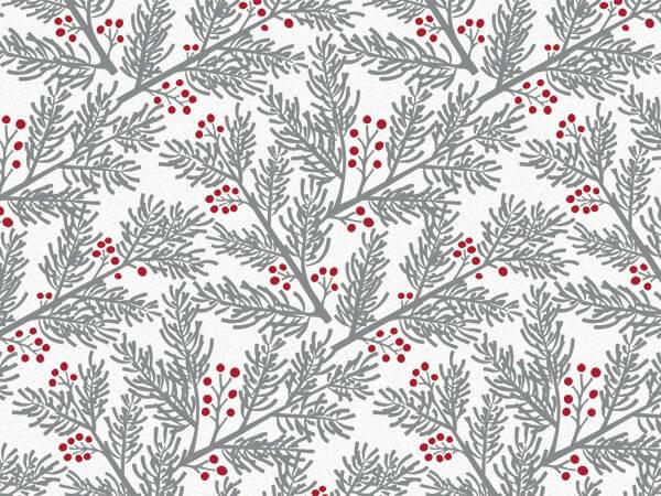 "Heirloom Branches Tissue Paper 20x30"", Bulk 120 Sheet Pack"