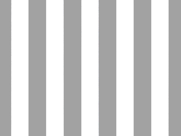 "Silver Metallic Stripe Tissue Paper 20x30"", Bulk 240 Sheet Pack"