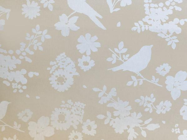 "Backyard Blossoms Tissue Paper 20x30"", Bulk 240 Sheet Pack"