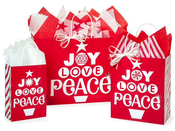 **Peppermint Holiday 125 Bag Assortment