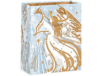 Angel Paper Gift Bags