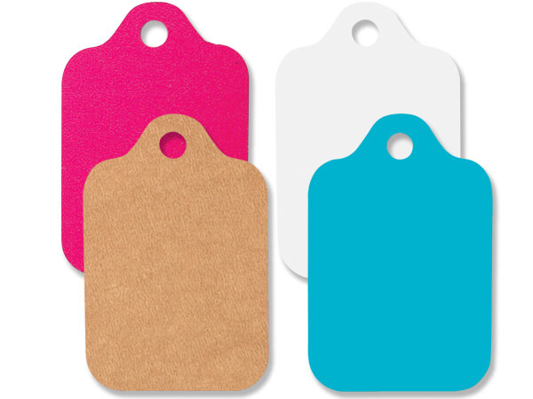 "**Everyday Gift Tag Assortment 2-1/2"" x 3-3/4"""