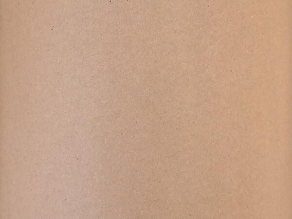 "Pilgrim Kraft Wrapping Paper 24"" x 417', Half Ream Roll"