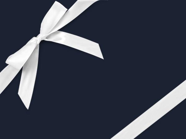 """Loyal Blue Velvet  24"""" x 833' Full Ream Roll Gift Wrap"""