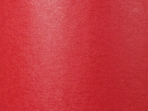 """Red Attitude Kraft Wrapping Paper 30"""" x 417', Half Ream Roll"""