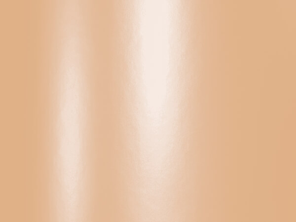 """Bronze Wrapping Paper 26"""" x 833', Full Ream Roll"""