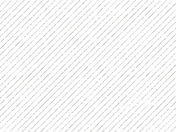 """Diagonal Silver Stripes  24"""" x 417' Half Ream Foil Gift Wrap"""
