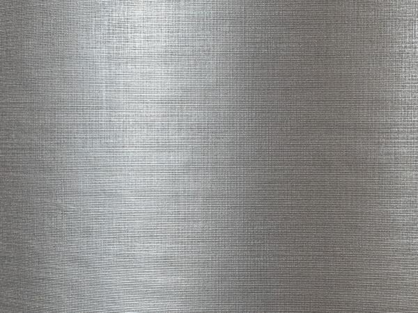 "Silver Mist Kraft Wrapping Paper 24"" x 417', Half Ream Roll"
