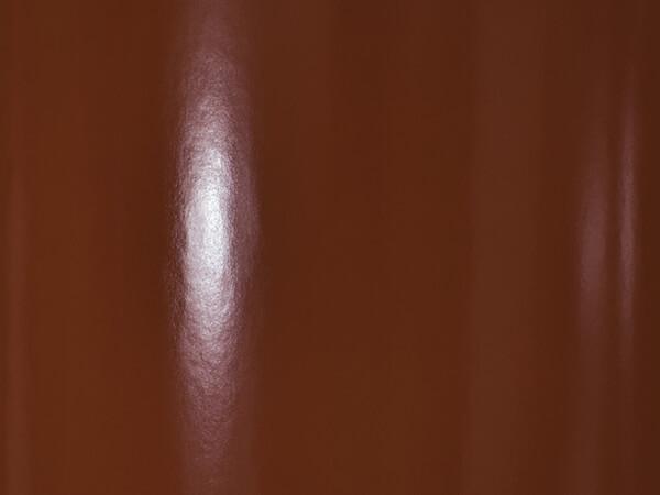 "Chocolate Vista Supreme Gift Wrap 26"" x 417', Half Ream Roll"