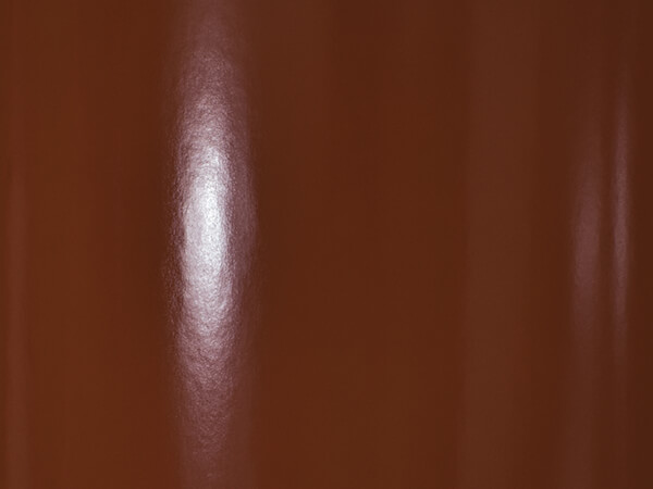 "Chocolate Vista Supreme Gift Wrap 30"" x 417', Half Ream Roll"