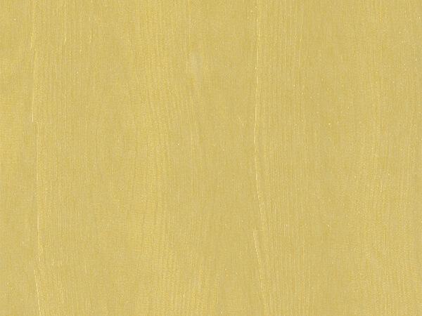 """Gold Embossed Moire 30"""" x 833' Full Ream Gift Wrap (Foil)"""