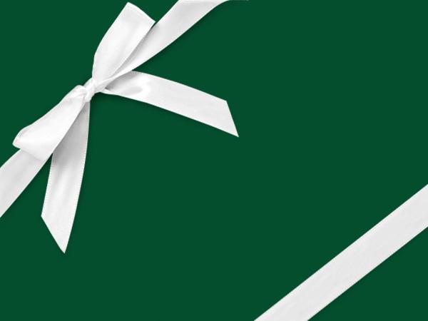 "Aztec Green  30"" x 833' Full Ream Roll Gift Wrap"