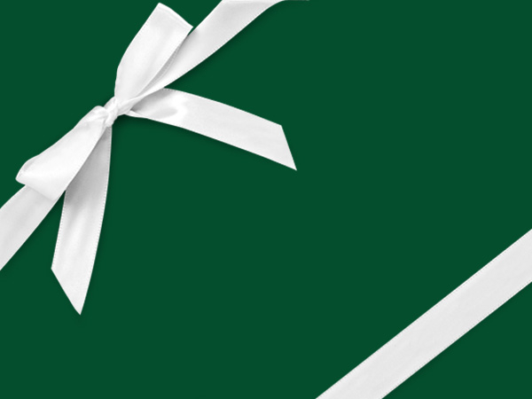 """Aztec Green Gift Wrapping Paper 24"""" x 417', Half Ream Roll"""