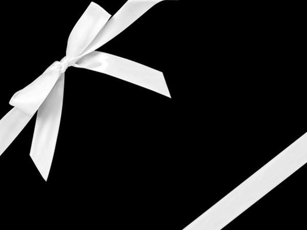 "Black Chromecast Wrapping Paper 24"" x 417', Half Ream Roll"