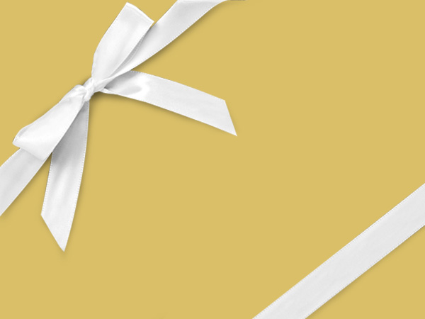 """Gold Foil  24"""" x 417' Half Ream Gift Wrap (Foil)"""