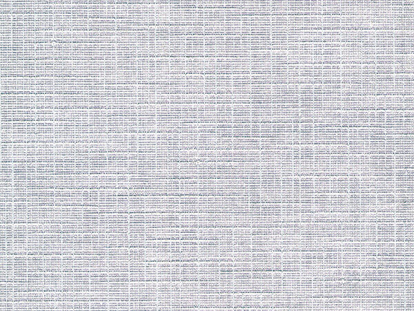 """Silver Embossed Linen  24"""" x 833' Full Ream Gift Wrap (Foil)"""