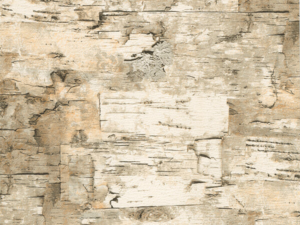 "Birch Bark 26"" x 417' Half Ream Roll Gift Wrap"