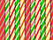 Candy Stick Stripe