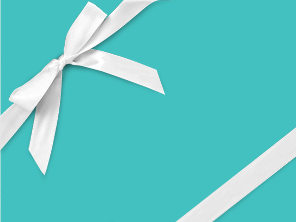 """Aruba Gift Wrapping Paper 30"""" x 833', Full Ream Roll"""