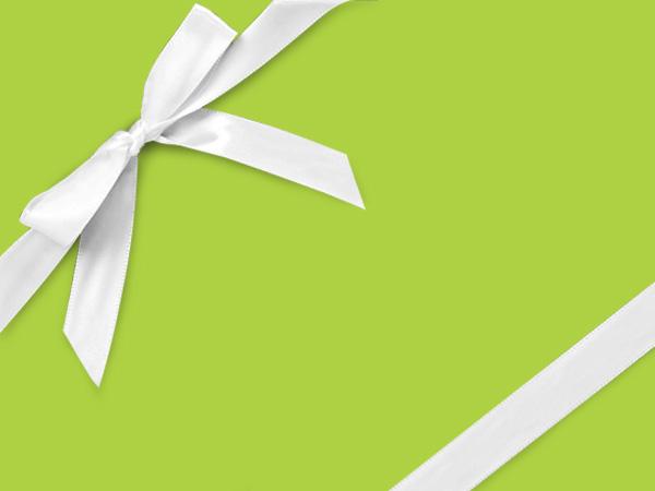 """Limelight  30"""" x 833' Full Ream Roll Gift Wrap"""